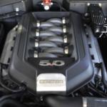 2019 Ford Bronco Engine