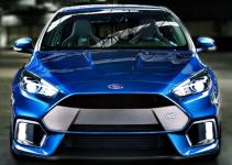 2019 Ford Fiesta Exterior