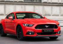 2019 Ford Shelby GT500 Exterior