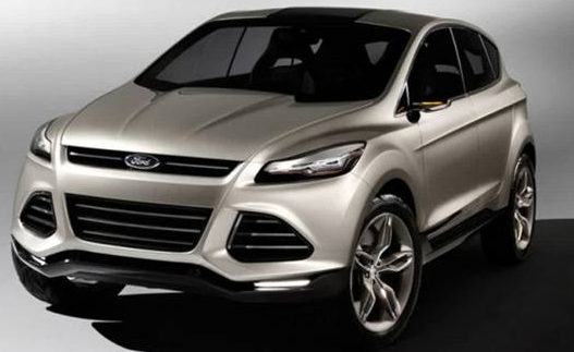 2021 ford escape release date redesign review  ford engine