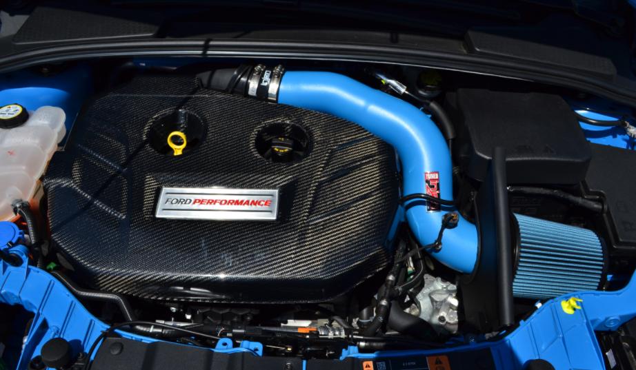 2022 Ford Focus Engine