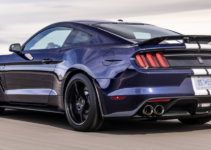 2023 Ford Shelby GT350 Exterior